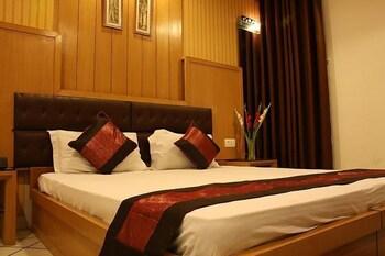 호텔 아프라 인터내셔널(Hotel Apra International) Hotel Image 11 - Guestroom