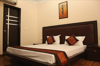 호텔 아프라 인터내셔널(Hotel Apra International) Hotel Image 10 - Guestroom