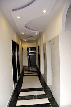 호텔 아프라 인터내셔널(Hotel Apra International) Hotel Image 59 - Hallway