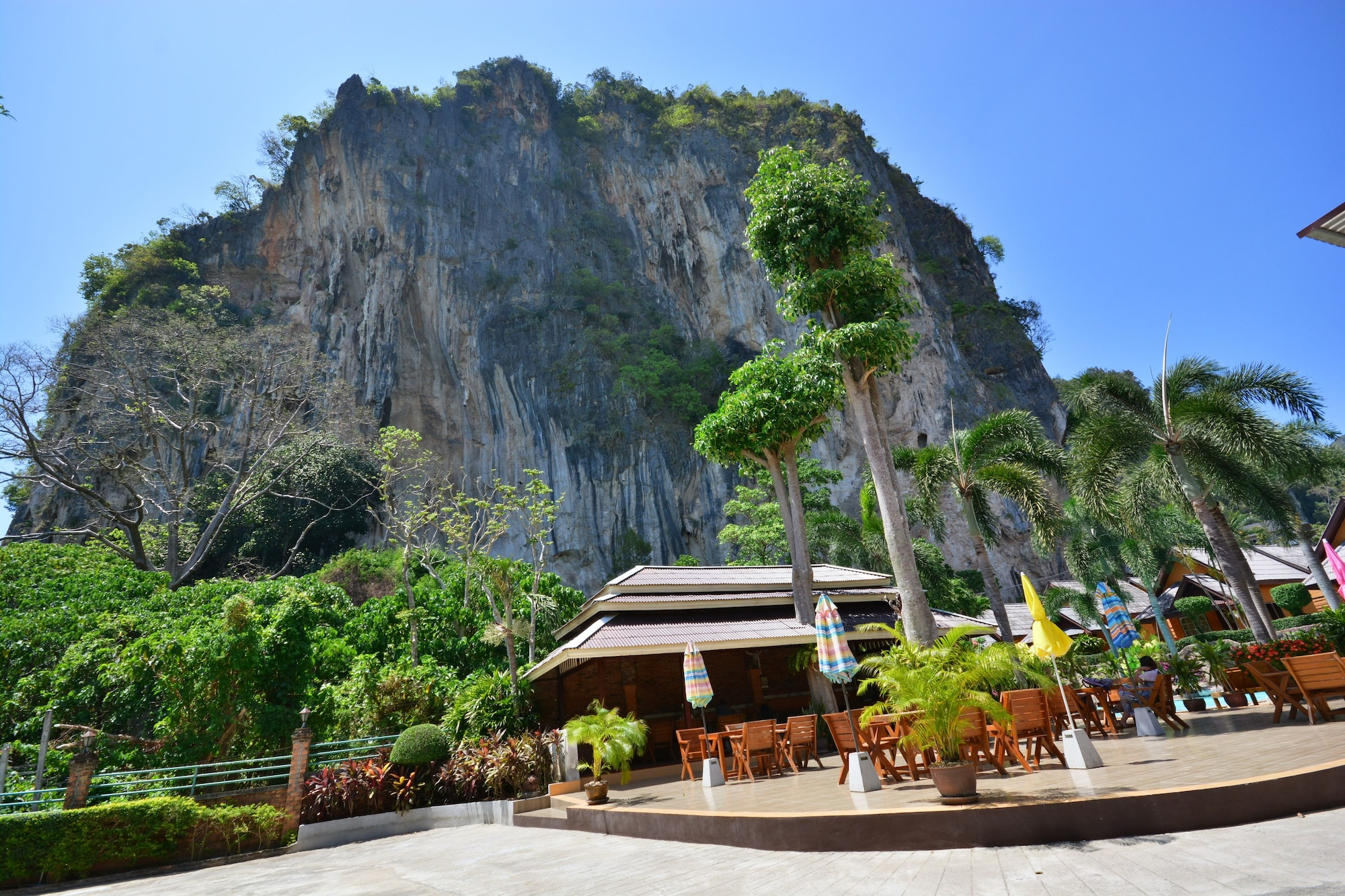 Diamond Cave Resort, Muang Krabi
