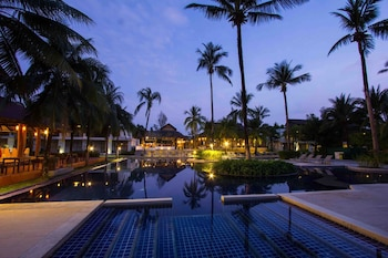 Hotel - Palm Galleria Resort