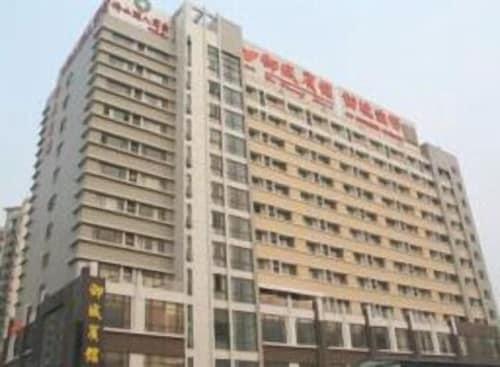 Xida Hotel Foshan, Foshan