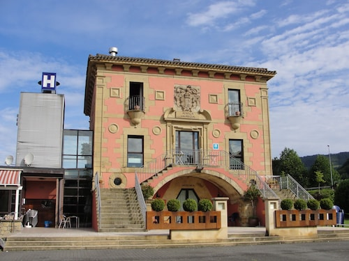 . Hotel Palacio Atxega