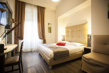 Hotel - Aventino Guest House