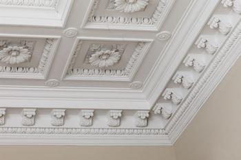 Palazzo Lombardo - Interior Detail  - #0