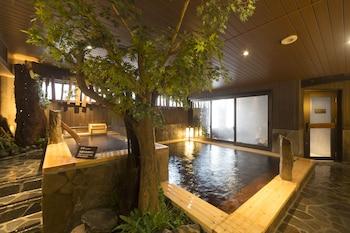 天然温泉 剣の湯 ドーミーイン富山
