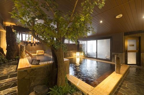 Dormy Inn Toyama Natural Hot Spring, Toyama