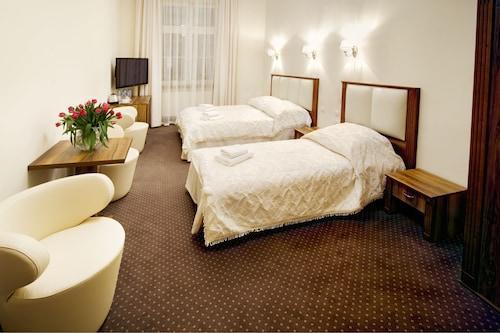 Hotel Jan, Kraków City