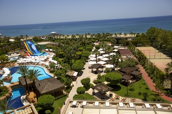 Fame Residence Lara & Spa - All Inclusive - Aerial View  - #0