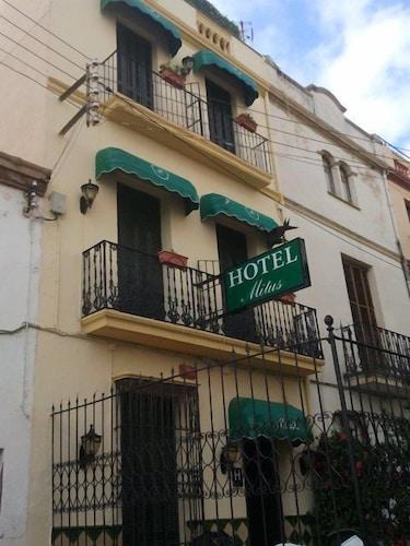 Hotel Mitus, Barcelona