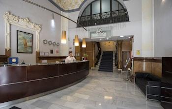 Hotel - Cuatro Naciones