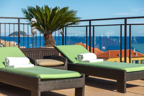 . Hotel Rosa