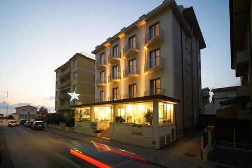 Hotel Sirio, Lucca