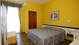 Double Room, 1 Double Or 2 Twin Beds