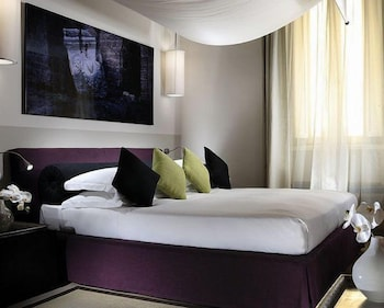 Hotel - Mario de Fiori 37