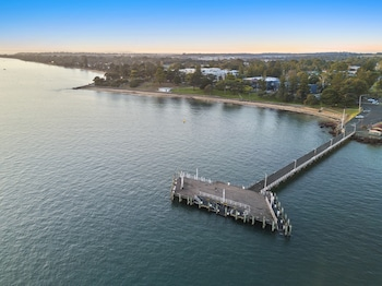 North Pier Hotel - Aerial View  - #0