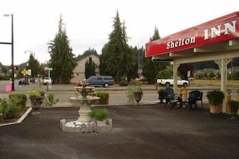 Hotel - Shelton Inn