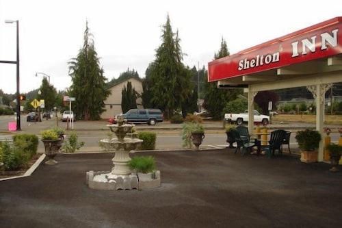 . Shelton Inn