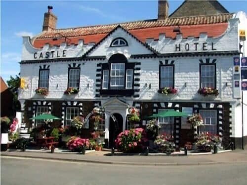 Castle Hotel, Cambridgeshire