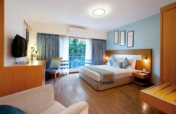Hotel - Grand Residency Hotel & Serviced Apartments