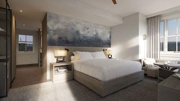 Room, 1 King Bed (Dreamcatcher)