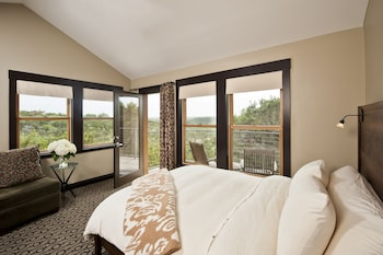 Room, 1 Queen Bed (Canyon View)