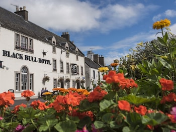 The Black Bull Hotel - Featured Image  - #0
