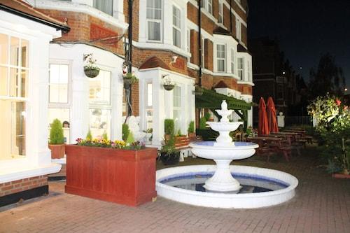 Clapham South Belvedere Hotel, London