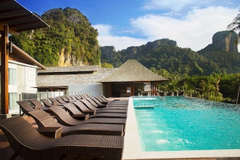 Hotel - Railay Princess Resort & Spa