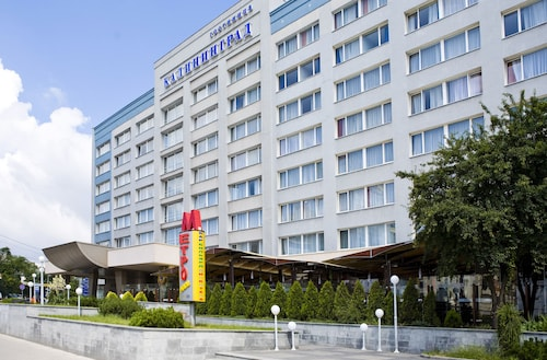 Hotel Kaliningrad, Gur'evskiy rayon
