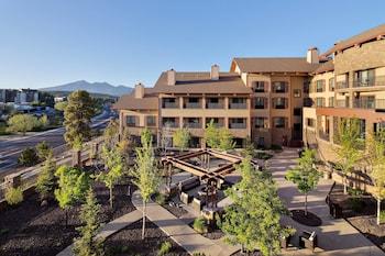弗拉格斯塔夫萬怡飯店 Courtyard Marriott Flagstaff