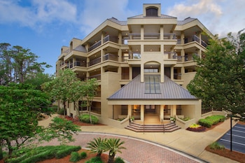 Featured Image at Marriott's Heritage Club in Hilton Head Island