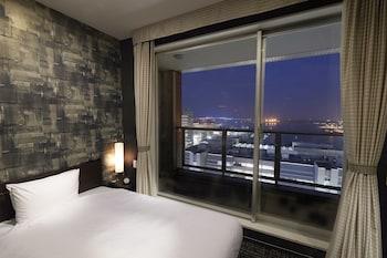 Premium Bayside Double Room - Non-Smoking