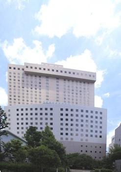 DAIICHI HOTEL RYOGOKU Exterior