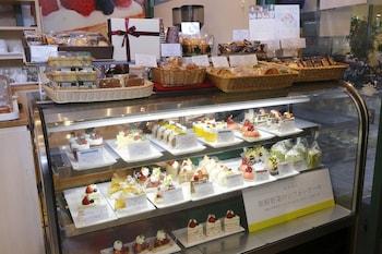 DAIICHI HOTEL RYOGOKU Coffee Shop