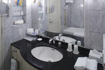 DAIICHI HOTEL RYOGOKU Bathroom Amenities