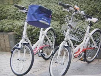 DAIICHI HOTEL RYOGOKU Bicycling
