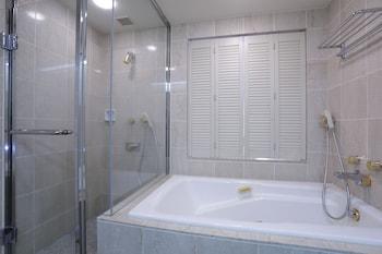 DAIICHI HOTEL RYOGOKU Bathroom