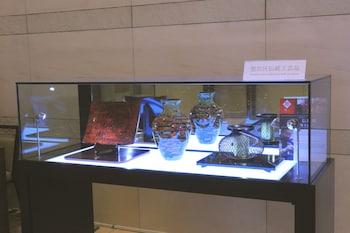 DAIICHI HOTEL RYOGOKU Interior