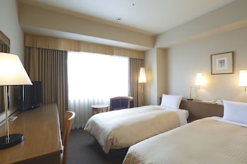 DAIICHI HOTEL RYOGOKU Room