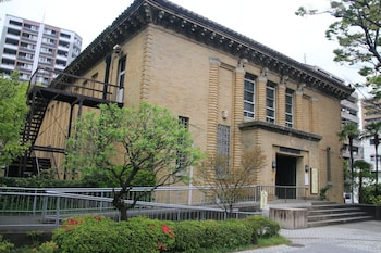 DAIICHI HOTEL RYOGOKU Point of Interest