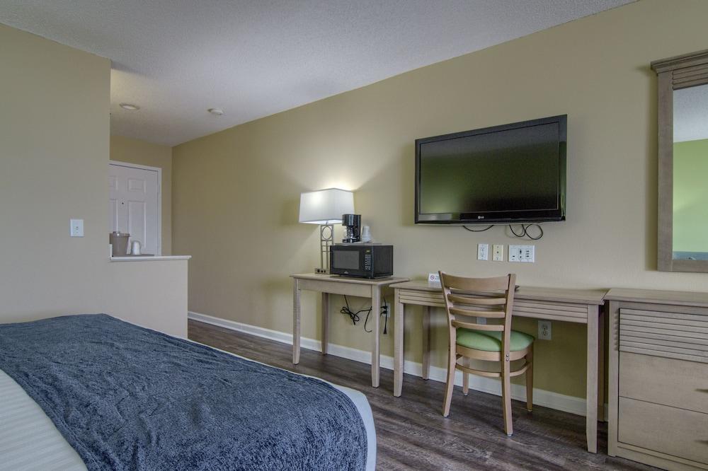 아일랜더 인(The Islander Inn) Hotel Image 14 - Guestroom