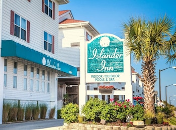 Featured Image at The Islander Inn in Ocean Isle Beach