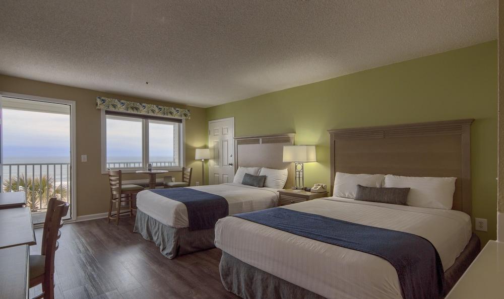 아일랜더 인(The Islander Inn) Hotel Image 15 - Guestroom