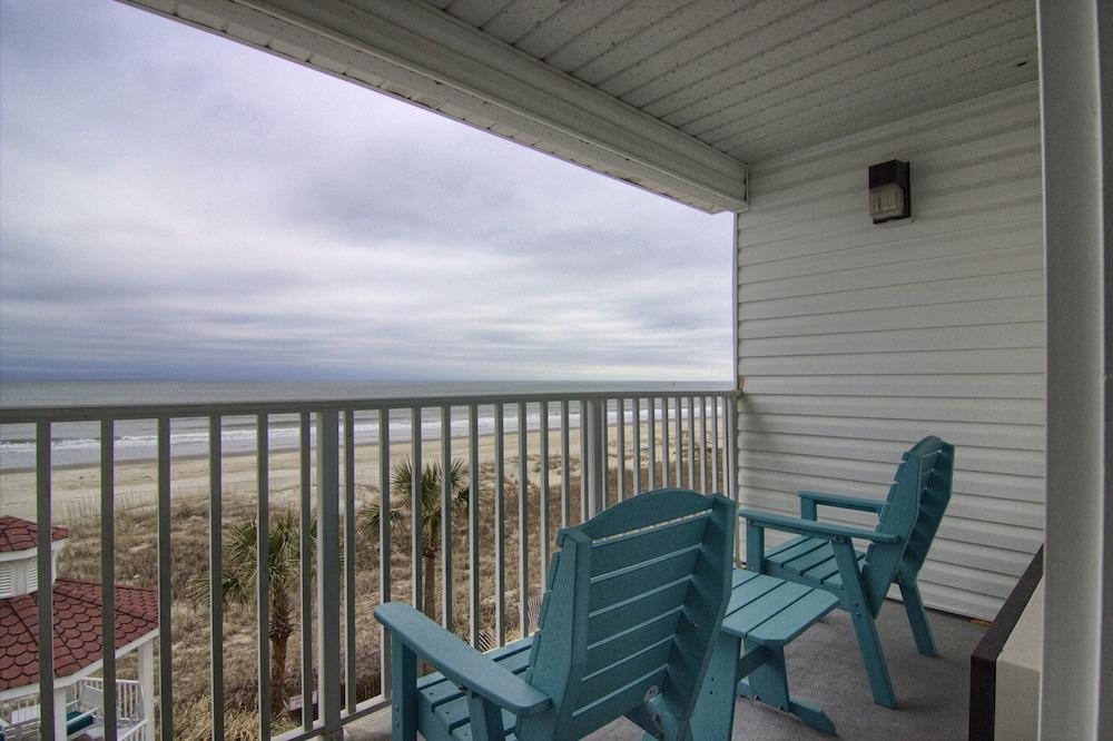 아일랜더 인(The Islander Inn) Hotel Image 22 - Balcony