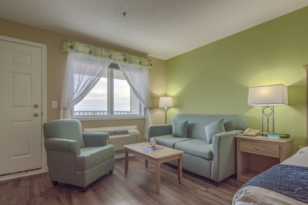 아일랜더 인(The Islander Inn) Hotel Image 20 - Living Area