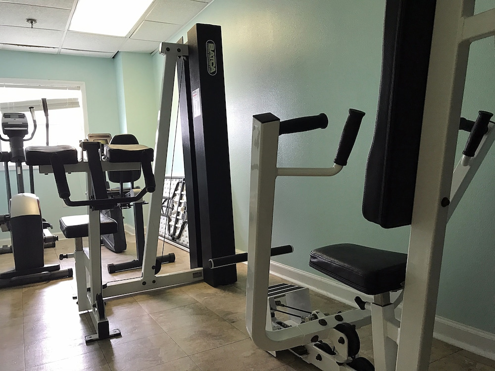 아일랜더 인(The Islander Inn) Hotel Image 20 - Fitness Facility