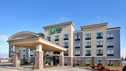 Holiday Inn Express Hotel & Suites FESTUS - SOUTH ST. LOUIS, an IHG Hotel