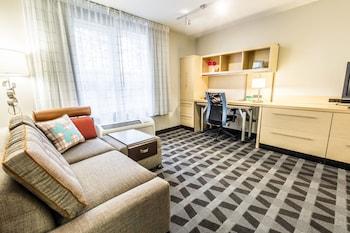 吉爾福德維吉尼亞萬豪唐普雷斯飯店 TownePlace Suites by Marriott Gilford