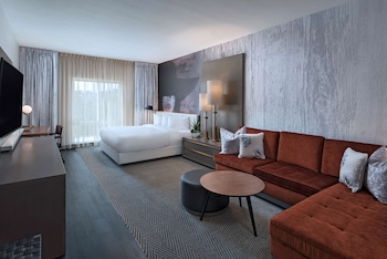 Grand, Suite, 1 King Bed